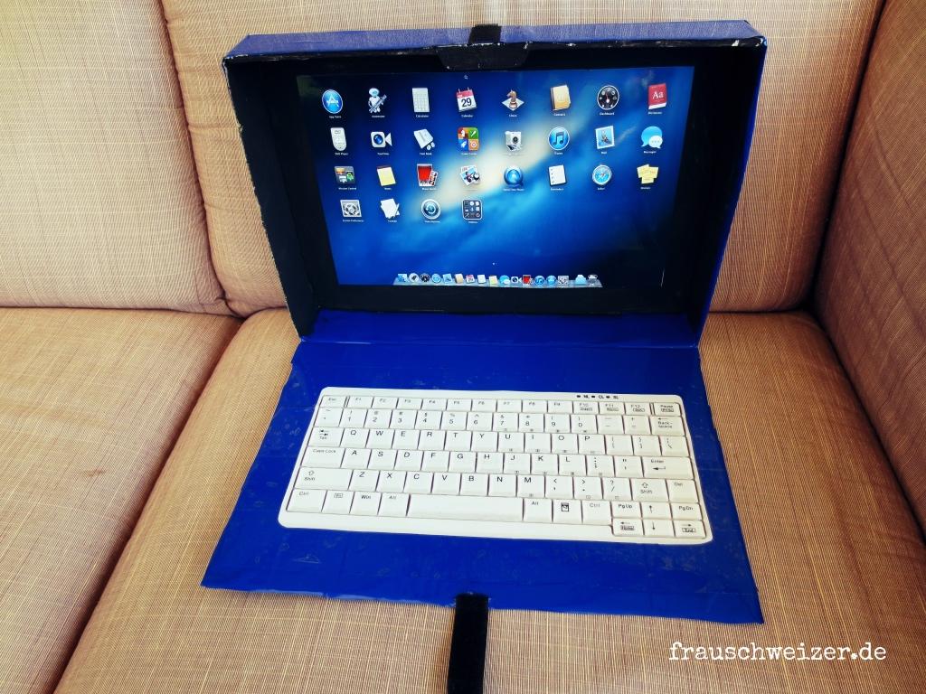Diy Anleitung Einen Tollen Kinder Laptop Selber Bauen