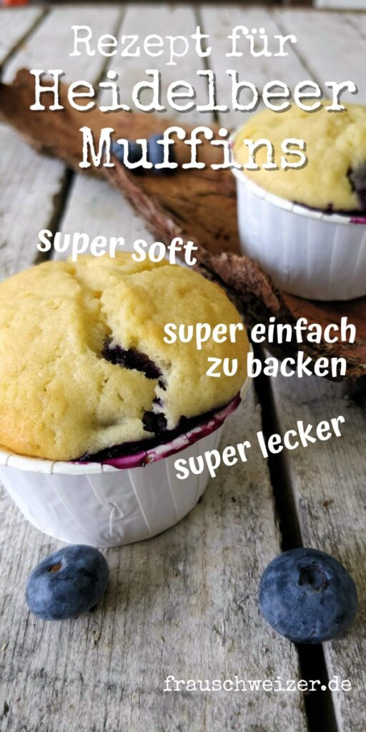 heidelbeermuffins-backen