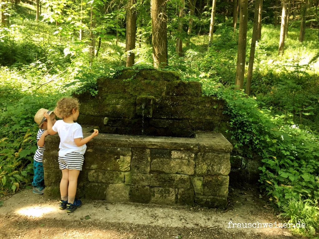 Wanderweg Stromberg