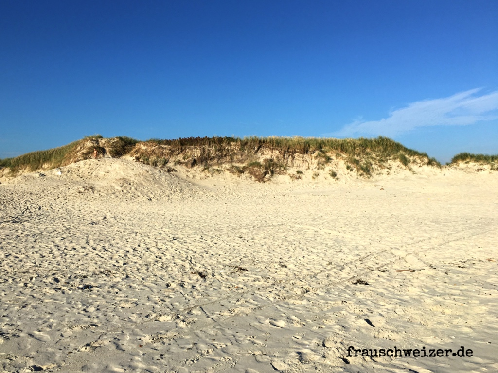Dänemark Urlaub