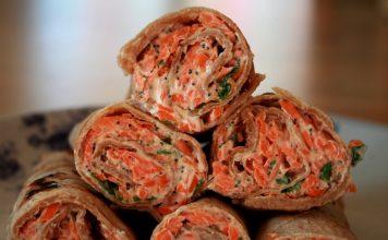 dinkelpfannkuchen-karotte-ziegenfrischkaese