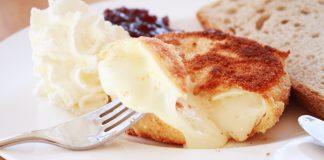Rezept: gebackener Camembert