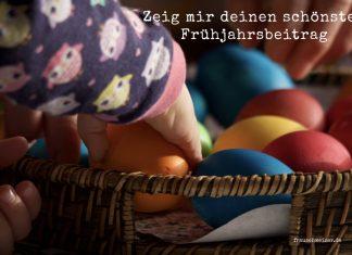 Blogparade-fruehling