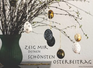 Blogparade zu Ostern