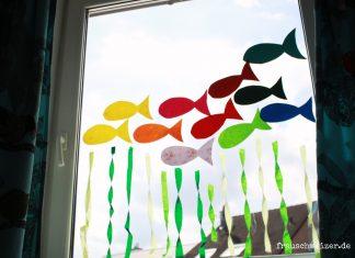 DIY-Anleitung-Fensterbild-Fische-selber-basteln