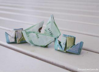 2 Schritte zum perfekten Geldgeschenk fuer Reisefans