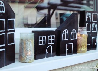 Holzhaeuser-Dekoration-Winter-und-Herbst-DIY-Anleitung
