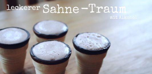 Sahne Umtrunk Rezept Tuppermutti