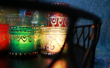 marokkanische-Gläser-vorbereiten-DIY