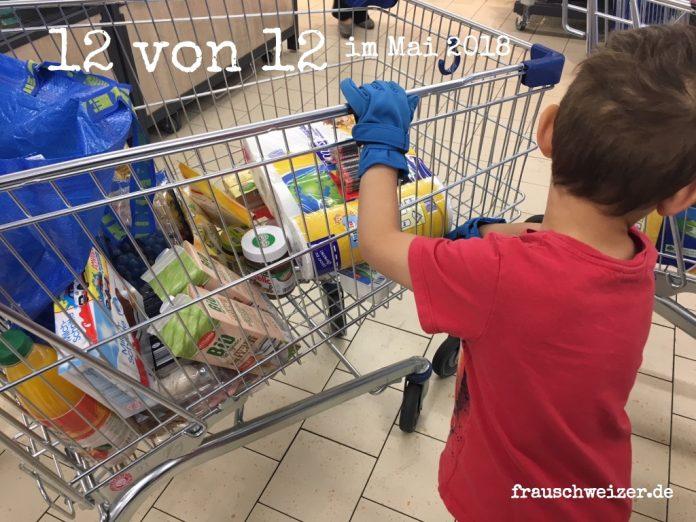 12von12, tag in bildern, frauschweizer