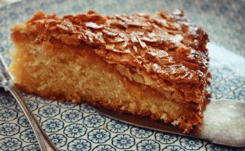 leckerer tuerkischer honigkuchen, rezept