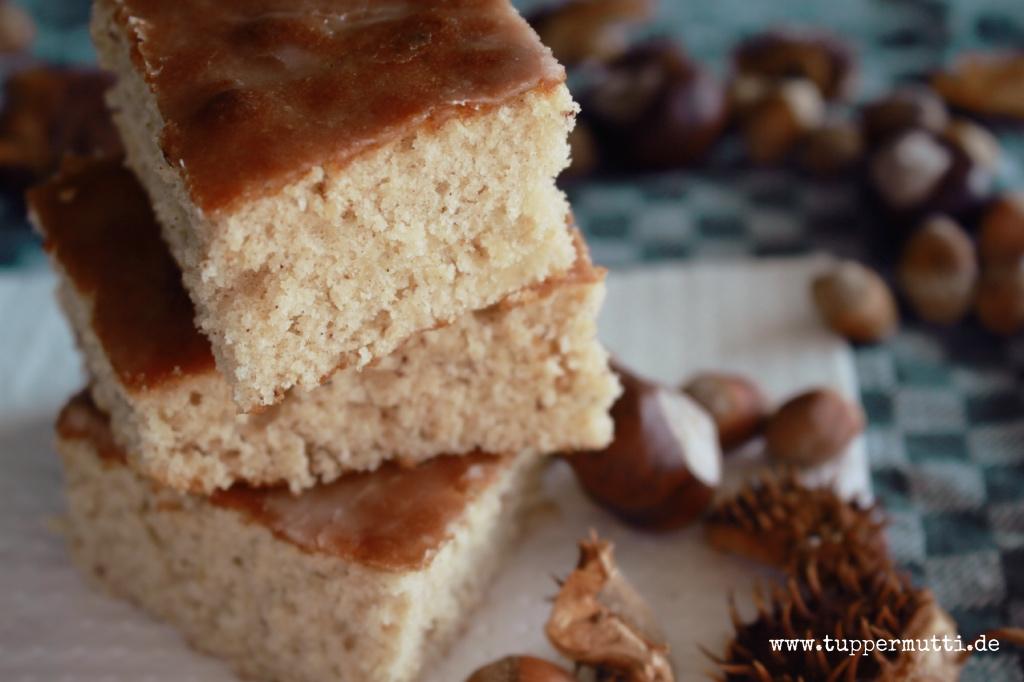 Rezept von FrauSchweizer: Lebkuchen Kuchen