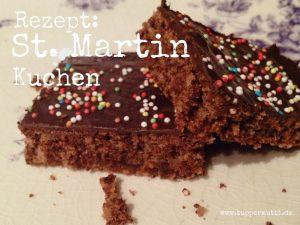 Frauschweizer backt Schokoladen Kuchen