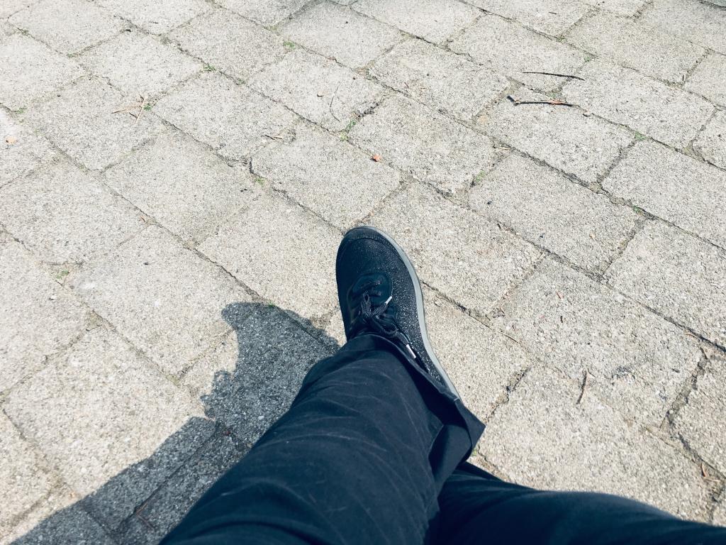 FrauSchweizers 12von12, 12 Bilder meines Tages im April 2019