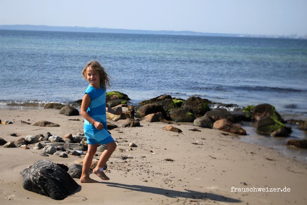 Sommer, Sonne Strand