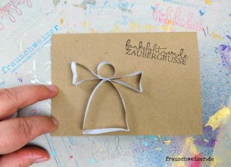 Weihanchtskarte-engel-quilling-selbermachen