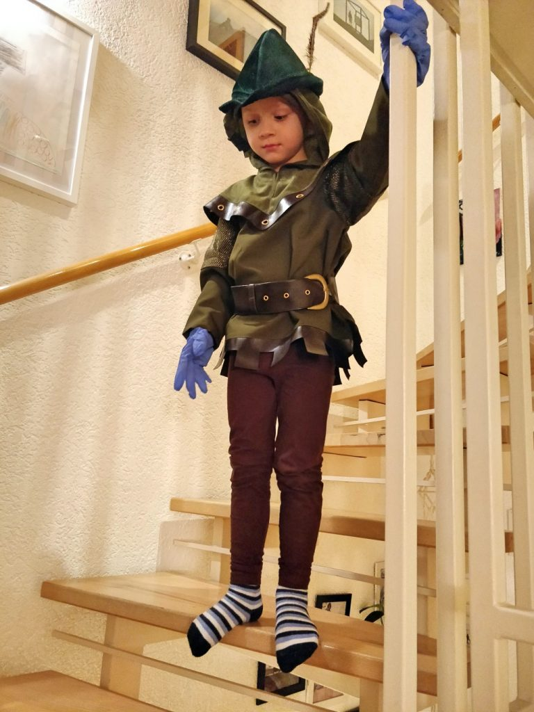 immer wieder sonntags KW05/20 Robin Hood und Angst haben 1