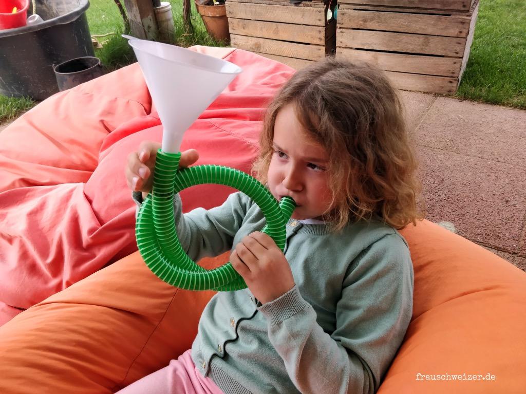 Kinder-basteln-Musikinstrumente