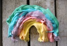 mit-kinder-backen-regenbogen