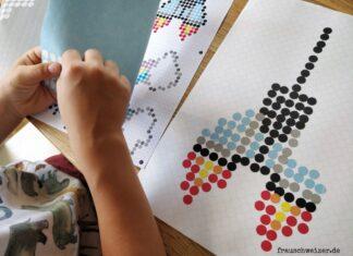 kinderbeschäftigung-dot-on-bastelset-diy-klebepunkte