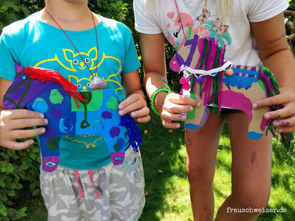 Pferdegeburstag-kindergeburtstag-feiern-basteln