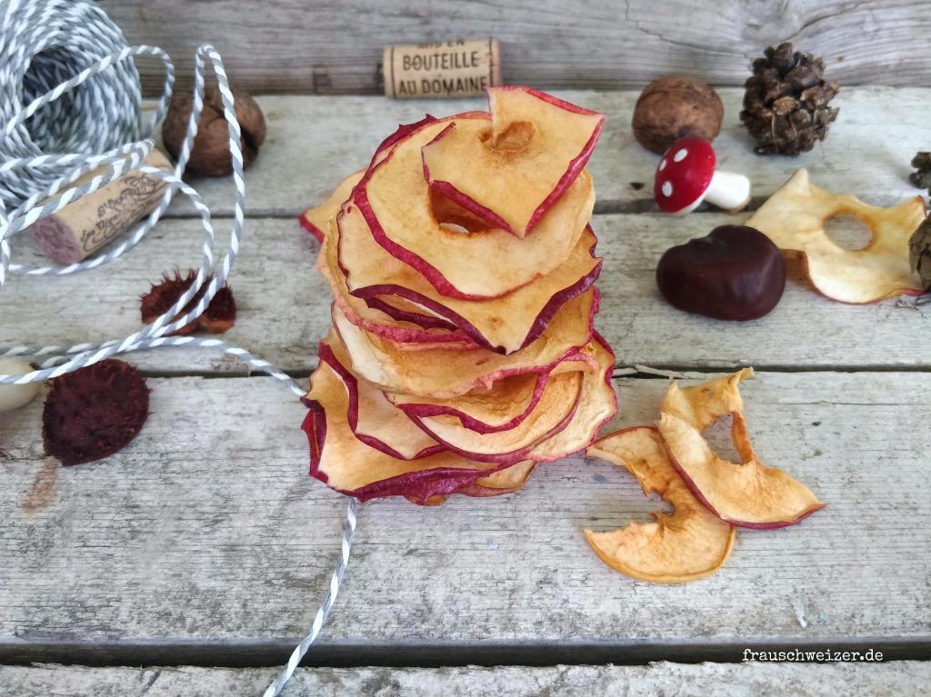 24 Weihnachtsideen zum basteln und backen 1