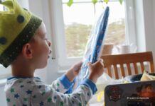 Kindergeburtstag-allein-daheim-feiern-quarantäne