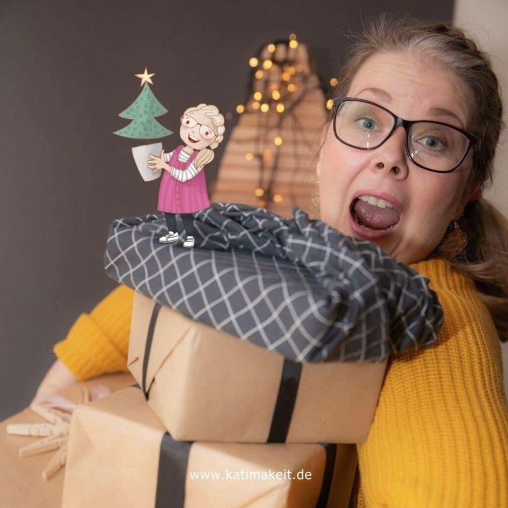 Katimakeit-Weihnachtsideen