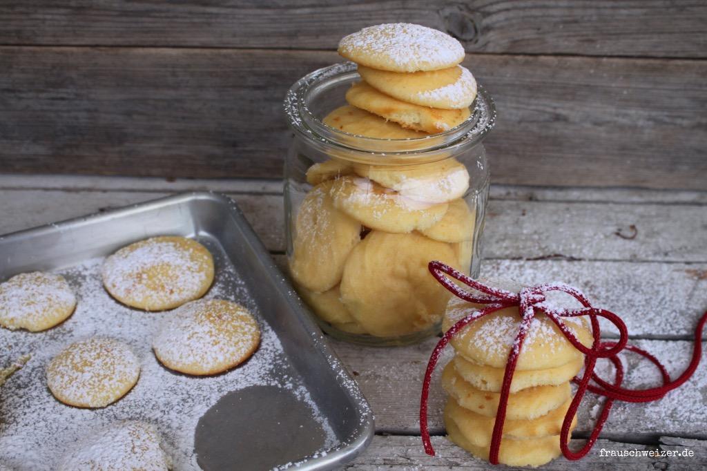 Cheesecake-Cookies-backen