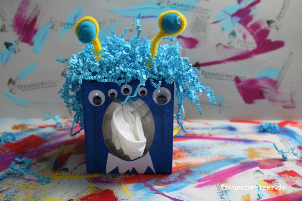 Monsterparty-kindergeburtstag-basteln