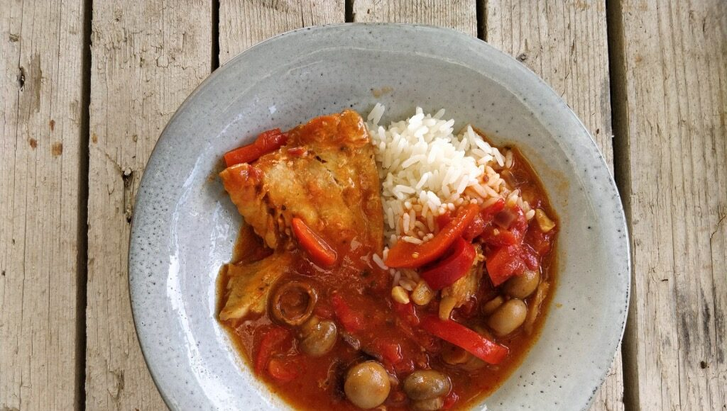 fischragout-kochen