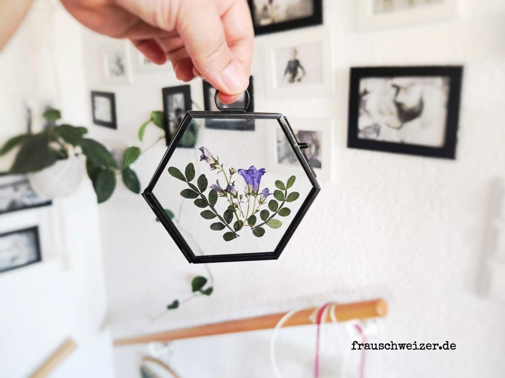 Blumendeko-selbermachen