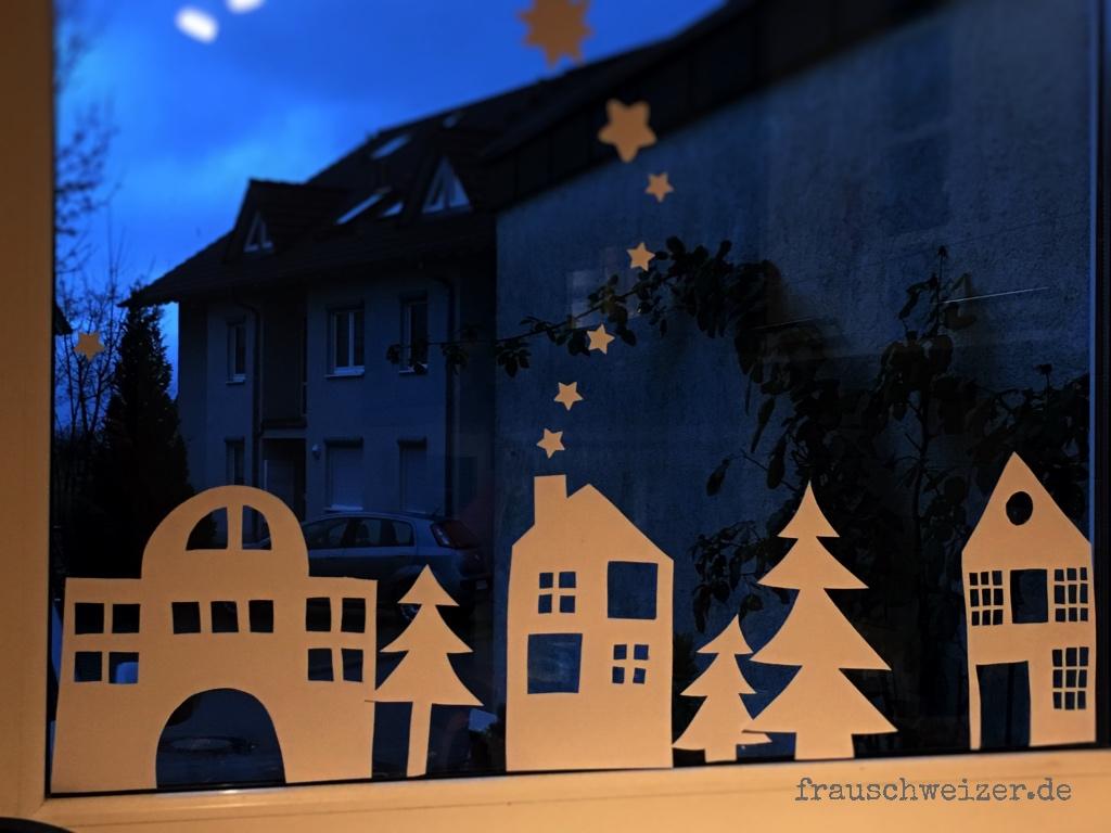 Pinterest the world s catalog of ideas for Fensterdeko winter
