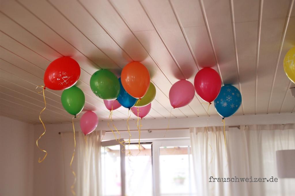 Elsa Geburtstags Kinder Feier Fest