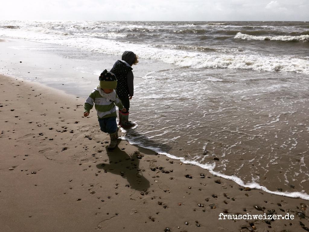 Henne Strand, Dänemark