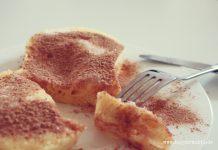 Rezept Pfannkuchen omelett meister tupper tupperware