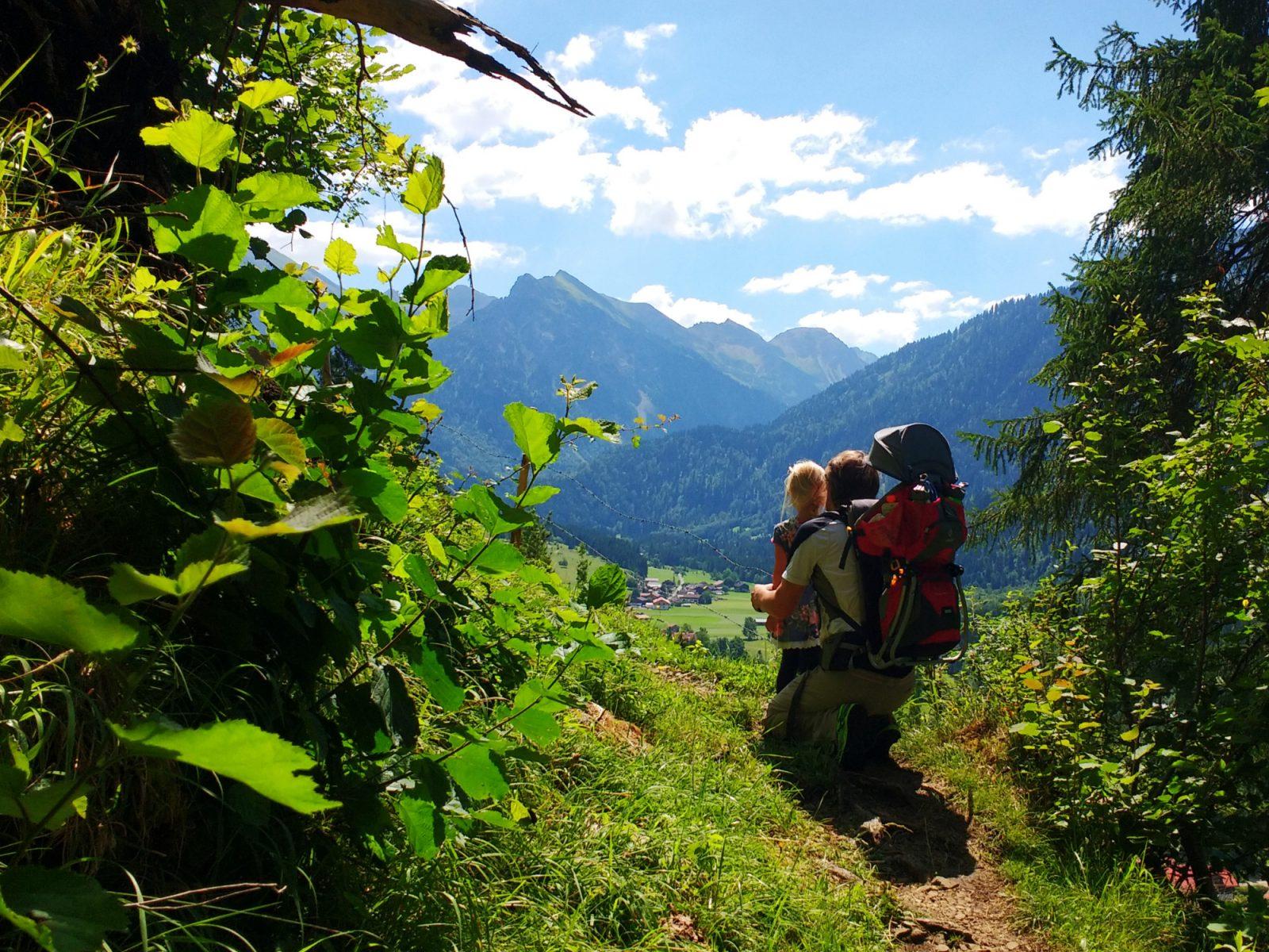 zeig mir deinen blogparade frauschweizer