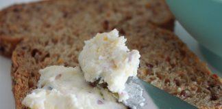 kochen mit tupper rezept Kaesecreme mit dem Turbochef