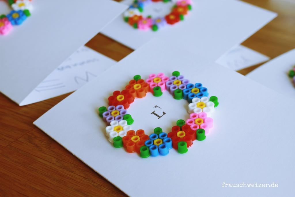 Blumenparty, kindergeburtstag